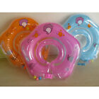 Baby Kids Infant Lifebuoy Swimming Neck Float Inflatable Tube Ring Safety
