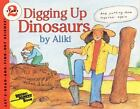 Digging up Dinosaurs by Aliki c1988, Paperback, NEW, We Combine Shipping