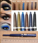 6 Colors Professional Smokey Eyes Shadow Eyeliner Pencil Makeup Cosmetic