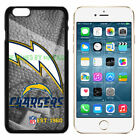 SAN DIEGO CHARGERS FOOTBALL NFL NEW APPLE IPHONE 6, 6S CASE $14.99 USD