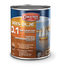 Owatrol Owatrol Deks Olje D1 Saturating Oil