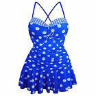 swimming costume with skirt
