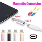 release date for macbook pro - Magnetic Type-C USB 3.1 Female to Type C Male Sync Date Cable Connector Adapter