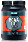 Big Zone BCAA Fuel Plus L-Glutamin Aminosäuren Pulver - sehr lecker