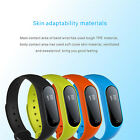 Y2-B Smart Wristband Watch Heart Rate Blood Pressure Monitor Fitness Tracker HQ