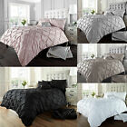 Stylish Alford Duvet Set-Soft With Pillow Cases Comforter Bedding Sets All Sizes