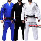 Внешний вид - Twister Victory 2.0 BJJ Gi Mercerized/Preshrunk MMA Grappling Uniform