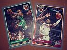 2015-16 Panini Complete SILVER Parallel Single Cards (#166-330) U Pick From List