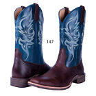 66032 Noble Outfitters Ladies Autumn All Around Square Toe Western Boots  NEW