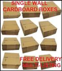 POSTAL CARDBOARD BOXES *MULTI LISTING* MAILING PACKAGING CARTONS