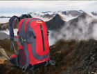 Waterproof Camping Hiking Climbing Mountaineering Backpack Outdoor Travel Bags