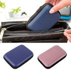 """Hard Drive Disk HDD Carry Case Cover 2.5"""" External USB Pouch Bag For PC Laptop"""