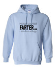 hooded Sweatshirt Hoodie World's Greatest Farter I Mean Father