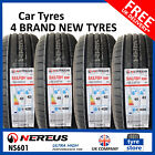 New 205 55 16 91V NEREUS NS601 2055516 205/55R16 *C/B RATED* (2,4 TYRES)