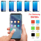 3D Curved Tempered Glass Protective Screen Protector Film for Samsung A3 A5 A7