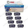 8 PACKS CRG120 Toner For Canon 120 ImageClass D1320 D1350 D1370 D1120 2617B001AA