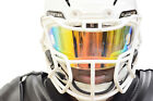 Protective Gear - PRIZM Football Lacrosse EyeShield Facemask Visor By EliteTek Youth Adult