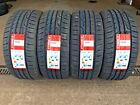 225 40 18 THREE-A NEW TYRES 225/40ZR18 92W XL M+S AMAZING *B* Rated WET GRIP!!!