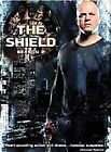 The Shield - Complete Second Season (DVD, 2003, 4-Disc Set) New