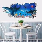 3D Ocean Fishes 202 Wall Murals Wall Stickers Decal Breakthrough AJ WALLPAPER AU