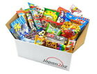JAPANESE CANDY SETS 10-105 Piece Box Snacks Sweets Dagashi Christmas Assortment
