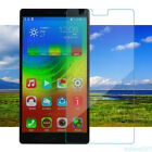For Lenovo Vibe P1/B/C2 X2 Pro Real Premium Tempered Glass Screen Protector Film