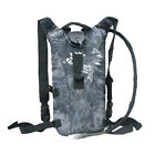 Military Hydration Pack Backpack Tactical Camelbak Hiking Water Bladder Bag