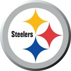 Pittsburgh Steelers Nfl Vinyl Decal / Sticker Sizes Free Shipping