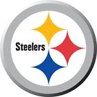 Pittsburgh Steelers NFL Vinyl Decal / Sticker Sizes Free Shipping on eBay