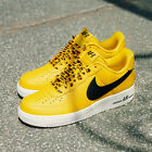 Nike Air Force 1 '07 Lv8 Lakers Nba Launch Us Mens Sizes 823511-701
