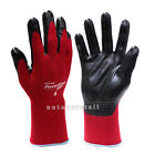 TOWA JAPAN PowerGrab Zero Comfort Grip Work Gloves(#518)