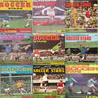 MY FAVOURITE SOCCER STARS IPC Magazines 1970s football card – Various