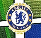 PANINI 92 Official Players Collection football card CHELSEA - Various