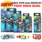 Fiiish Black Minnow 140 Shore/Offshore Combo/Search/ jig Heads/Lure Bodies/Hooks
