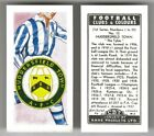 KANE Football Clubs & Badges cigarette card - VARIOUS
