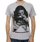 COCAINE SPOON Snuff / Mens, Grey, T-Shirt