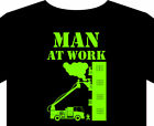 T Shirt up to 5XL Fire engine Rescue Paramedic fireman