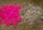 NATURE'S SPIRIT CUL DE CANARD CDC TUFTS FEATHERS FOR FLY TYING YOU PICK COLOR