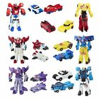 Transformers Robots in Disguise Crash Combiners Wave 4