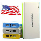 external battery for phones - 50000mah External Power Bank Backup Dual USB Battery Charger For Cell Phone TB