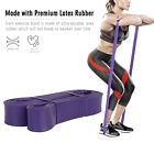 Resistance Loop Bands Exercise Crossfit Strength Fitness Toning Physio Shaping