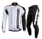 Promotion Sale Cycling Clothing Sets Gel Padded Men Bike Pants Bicycle Jerseys
