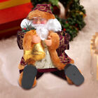 Lovely Santa Claus Snowman Reindeer Doll Decor Christmas Tree Ornament Gifts