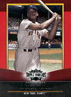2011 Topps Triple Threads Baseball Choose Your Cards