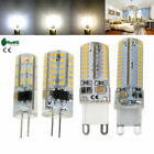 G9 G4 LED Corn Bulb 7W 9W 10W 12W 3014 SMD Crystal Bulb Light 110V 220V