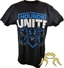 """WWE The Shield """"Hounds Unite"""" Special Edition T-Shirt"""