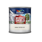 dulux weathershield