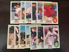 2017 TOPPS HERITAGE MINORS GREEN Border Parallel #/50 - PICK ANY YOU NEED
