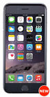 Apple iPhone 6 - 16GB, 64GB, 128GB - Space Gray (Unlocked) LTE, Warranty, Sealed