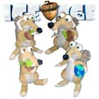 ICE AGE 4 Soft toy SCRAT Squirrel 20cm Choice OFFICIAL Plush ICE AGE